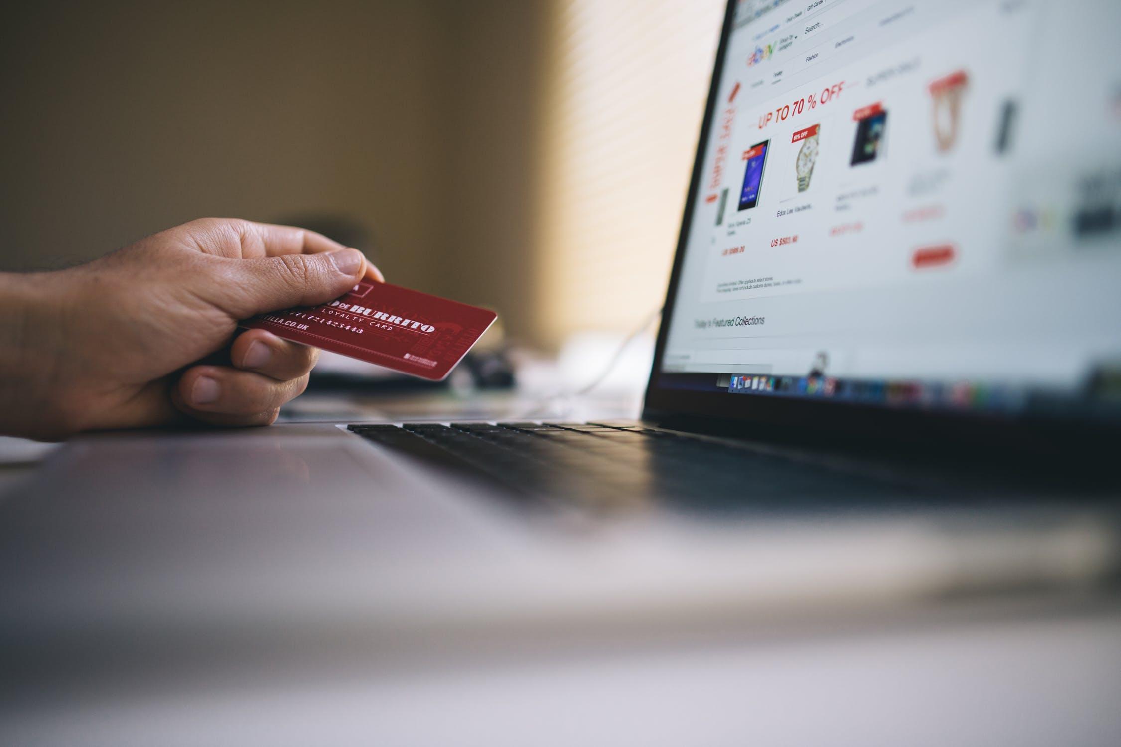 Usługi magazynowe dla ecommerce