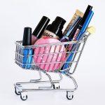 Magazyn dla sklepów internetowych z kosmetykami