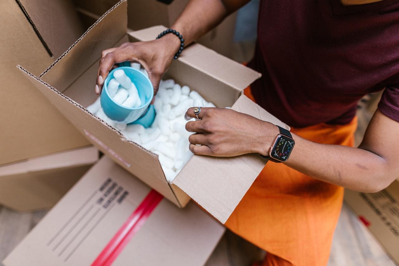 5 inspiracji, jak lepiej pakować swoje produkty do wysyłki