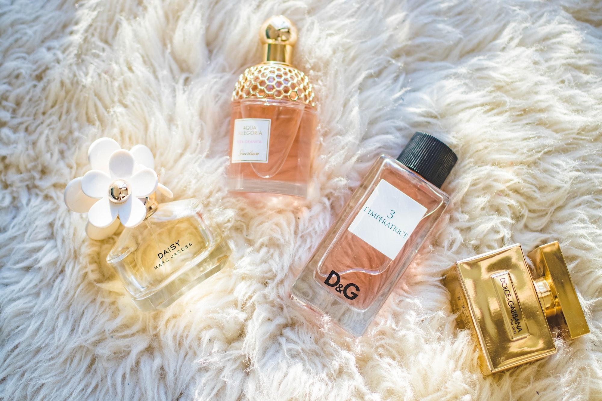 Fulfilment dla branży perfum